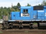 NS 3395 (CR-Q#6467)