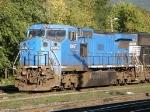 NS 8467 (Ex-LMS 727)