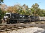NS 8742 & 8849