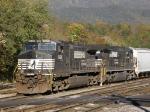 NS 9626 & 8677