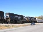 NS 5574 & 6603