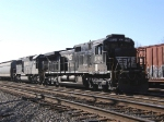 NS 8799 & 6656