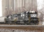 NS 6626 & 9187