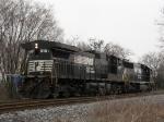 NS 9187 & 6626