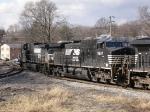 NS 9287 & 9187