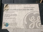 NS 8685's Emission Control Info.