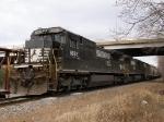 NS 8692 & 8685