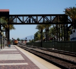 BNSF and Metrolink Meet