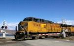 Union Pacific 9748
