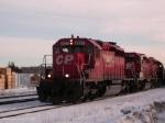 CP 6607
