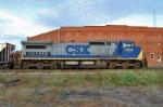 CSX 7658