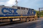 CSX 89