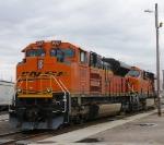 BNSF 9367
