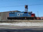 GTW 4925