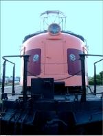 E-70 Front