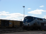 Amtrak 705