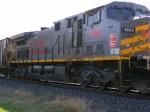 KCSM 4565