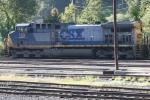 CSX 133