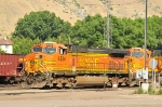 BNSF Power in Provo