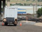 New signal work at Provo near University Avenue Viaduct