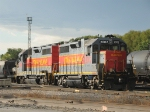 Utah Railway Power