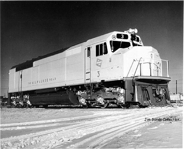 MILW 3 From Milwaukee Road Files