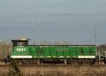 BNSF 1821