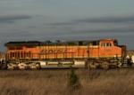 BNSF 7587