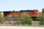 BNSF 4015