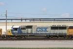 CSX 8700