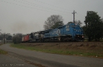 Conrail at Lindale