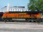 BNSF 7649
