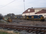 CSX 5322