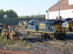 CSX 5379