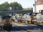 CSX 7865