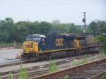 CSX 5242