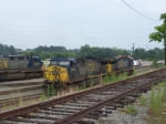 CSX 645