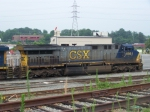 CSX 698