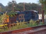 CSX 5302