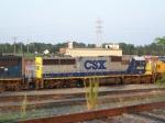 CSX 8606