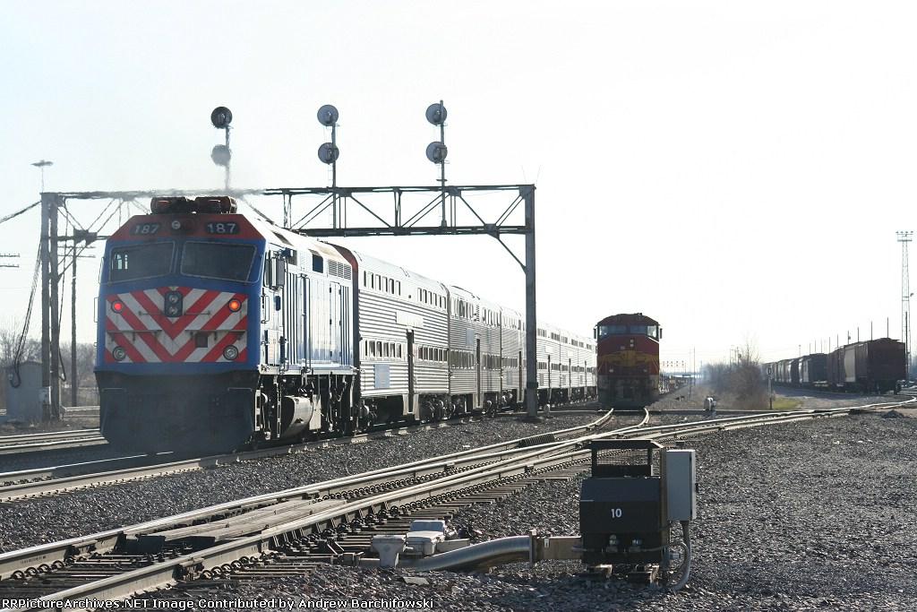 METX 187