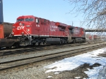 CP 8898( 2nd to last new Gevo)