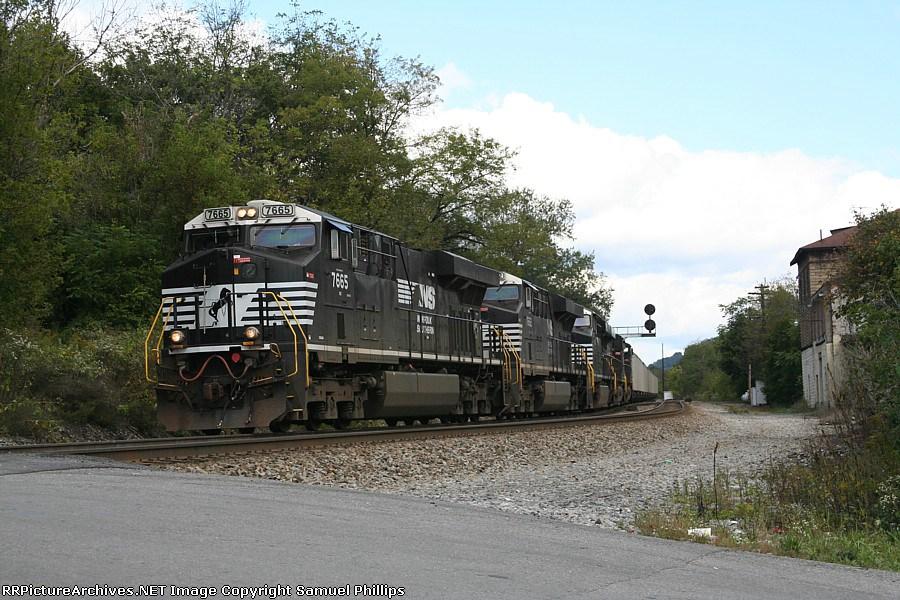 NS 85J