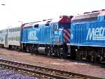 """METX 130 """"Richard D. Newland"""""""