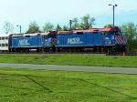 METX 148 & METX 130
