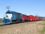 Illinois RailNet