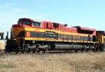 KCS 4040