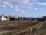 NS Van Dorn, Va Intermodal Yard