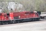 TRRA 3005
