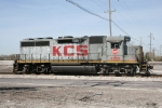 KCS 2820